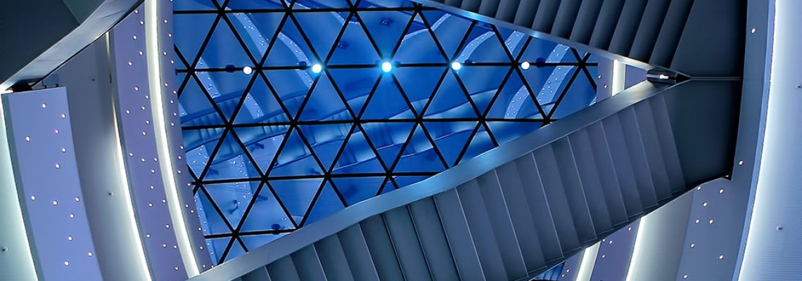 8 idei creative de iluminat cu banda LED