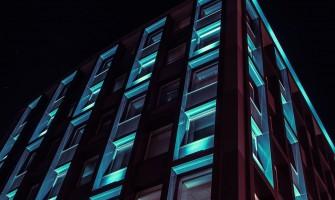 Iluminat arhitectural cu LED