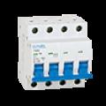 Sigurante automate tetrapolare (2-100A)
