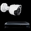 Dispozitive DVR si camere
