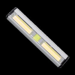 Е-4116 ALUMINIUM LIGHT BAR 3W COB