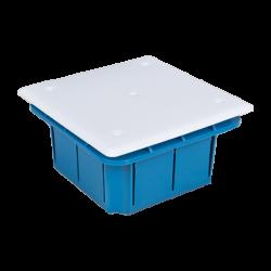 BOX FOR BRICK AND CONCRETE 100x100x50 W/O SCREWS