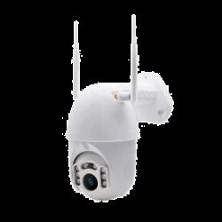EL-2019Q Wi-Fi SMART OUTDOOR ROTATING CAMERA 2MP