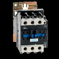 CONTACTOR DC LP1-D 95A 230V 1NO+1NC