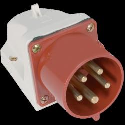 FISA FIXA HT-525 32A IP44 3P+N+E 400V