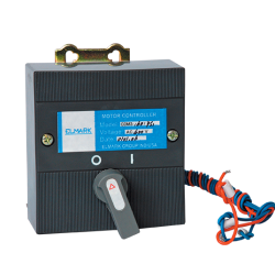 COMANDA LA DISTANTA (ELECTRIC) ADC 125A 400V