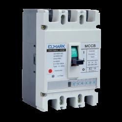 Intrerupator de putere DS1MAX E 400A (200-400A) 3P