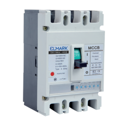 Intrerupator de putere DS1MAX E 800A (630-800A) 3P