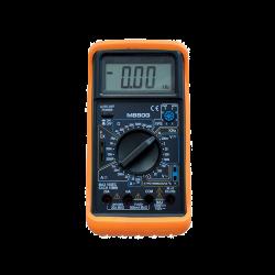 DIGITAL MULTIMETER ЕМ890G