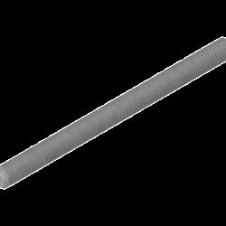 BARA FILETATA CT1 M:10 L:2000MM