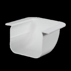 AIR CONDITIONING EXTERNAL CAP 75X60mm