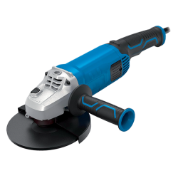 PROFESSIONAL ANGLE GRINDER EL-AG02 180mm 2000W