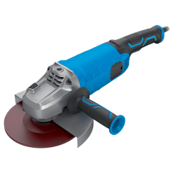 PROFESSIONAL ANGLE GRINDER EL-AG03 230mm 2400W