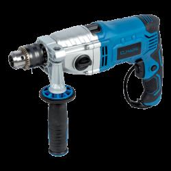 PROFESSIONAL 2SPEED IMPACT DRILL EL-D12 13mm 1050W