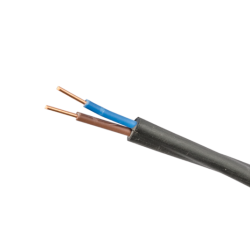 CABLU ALIMENTARE  СВТ 2X1mm² 0.6/1kV
