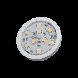LAMPA DE MOBILIER CU LED CAB-13 LED SMD5050 4000K ÷ 4300K 12V 60MM/7MM