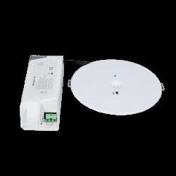 LAMPA LED XL102 3W 3000K 230V CU KIT DE EMERGENTA