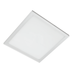 LED PANEL 24W 4000K-4300K 295X295mm CADRU ALB