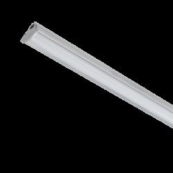 COMMERCIAL LED FIXTURE 50W 4000K 1475mm