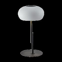 HENDRIX LED TABLE LAMP 11W 3000K BLACK/WHITE