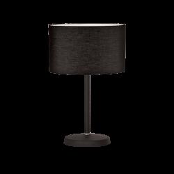 LAMPA BIROU TOMY GRI INCHIS 1XE27 D240X490mm