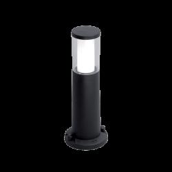 CARLO LED GARDEN FIXTURE 3.5W 4000K IP55 400mm BLA