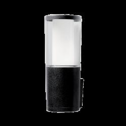 CARLO LED GARDEN WALL LAMP 3.5W 4000K IP55 BLACK