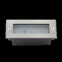 LAMPA CU LED DE PARDOSEALA/PERETE GRFLED005 LED 1,5W
