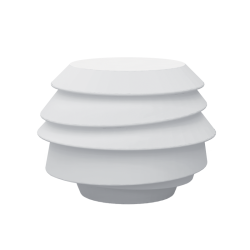 LED DECOR LAMP OSLO 3000K NEUTRAL IP65