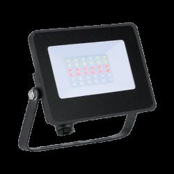 LYRA15RGB LED FLOODLIGHT 15W RGB IP65