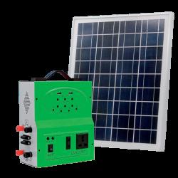 HOME SOLAR POWER SYSTEM 500W/18V 150W SET