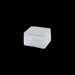 CAPAC FINAL PENTRU BANDA CU LED 5050 IP65