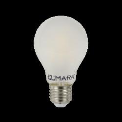 BEC CU LED A60 FILAMENT 4W E27 230V 2700 MAT