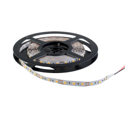 BANDA LED LED300 5050 12V/DC IP20 60PCS/1M ROSU