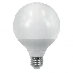 BEC CU LED GLOB G95 15W E27 230V ALB CALD