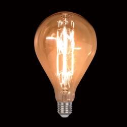 BEC LED VINTAGE DIMABIL  8W E27 D160 2800-3200K AURIU