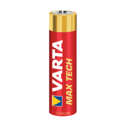 BATERIE VARTA MAX TECH LR03 AAA